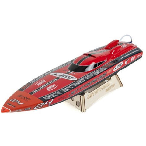 KYOSHO EP Jetstream 888 VE ReadySet Brushless Boat (KYO-40232S)