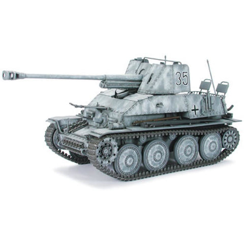 MARDER 111B   (Special Edition) - Hearns Hobbies Melbourne - TAMIYA