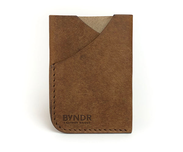Badalassi + Helix - BYNDR LEATHER GOODS