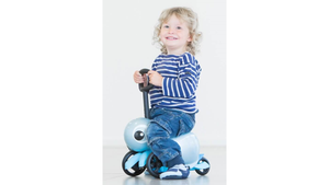 MICRO Microlino Inflatable Ride-on