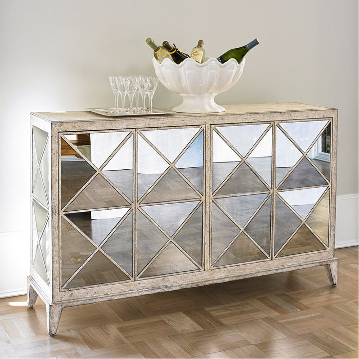 Ambella Home Escher Sideboard