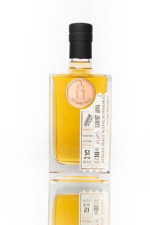 The Single Cask Ardmore 18YO 1999,Single Malt Whisky - The Single Cask