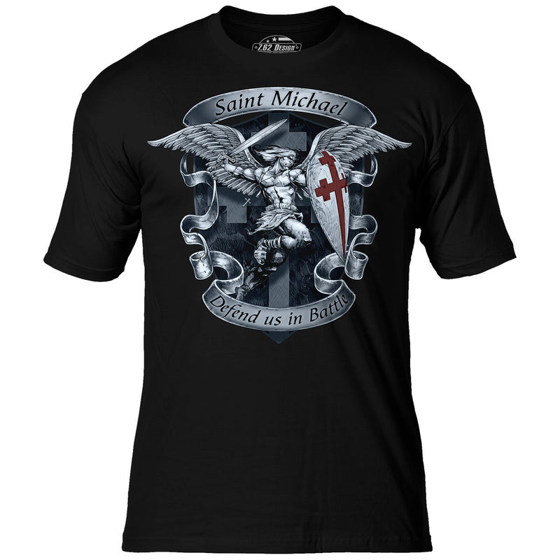 US Navy Chiefs 'Goat Locker' 7.62 Design Battlespace Men's T-Shirt