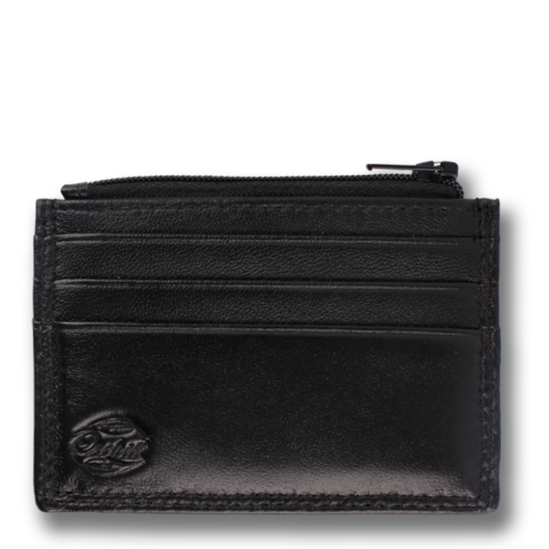 HEMLOCK: Wallet Black