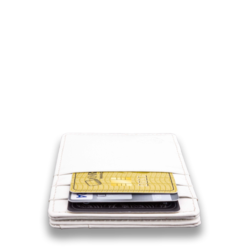ESOTERIC: Wallet White