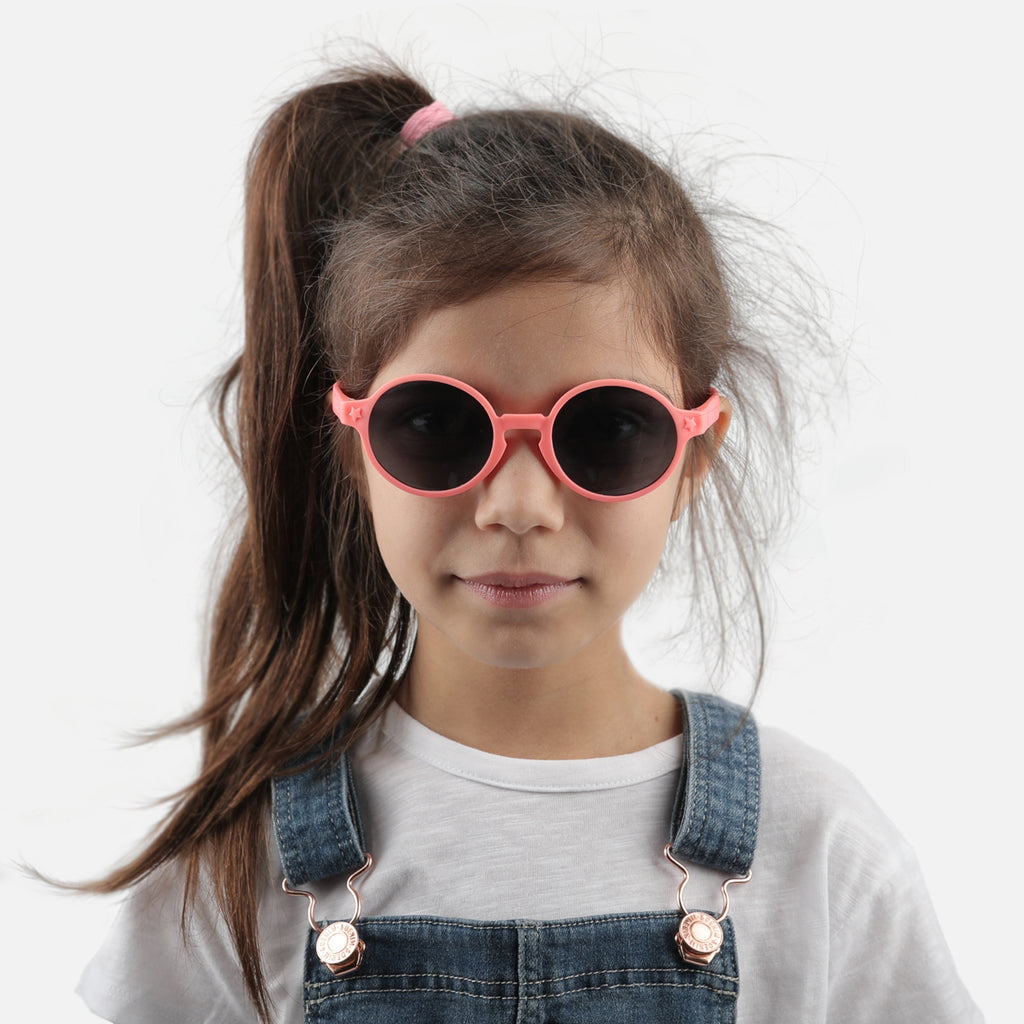Junior Funk - Pink Martini kids sunglasses