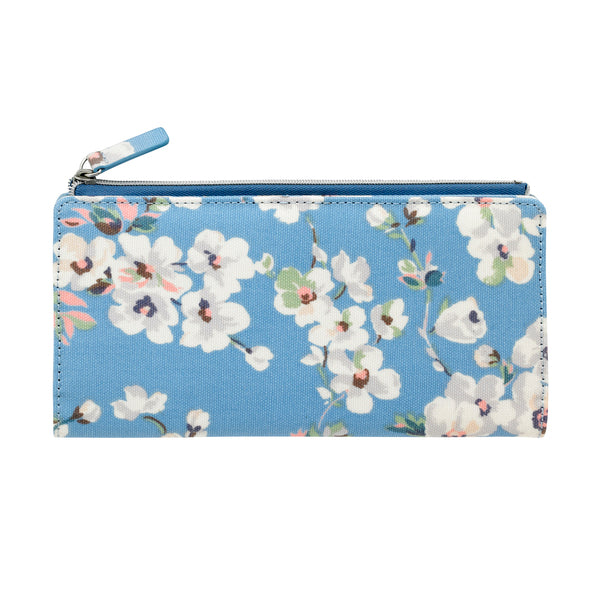 Cath Kidston Wellesley Blossom Large Folded Card Purse