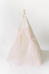 The Tulle Teepee