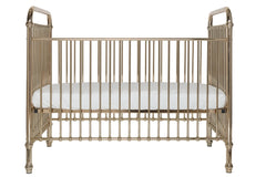 Ellie Rose Gold Crib
