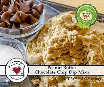 Peanut Butter Chocolate Chip **NEW**