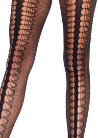 Garter Net Stockings - PlaythingsMiami