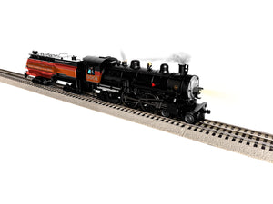 "Lionel 1931150 - Legacy A6 Atlantic Steamer ""Southern Pacific"" #3001 (Daylight)"