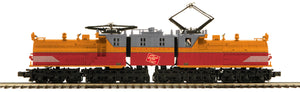 "MTH 20-5721-1 - EP-2 Bipolar Electric ""Milwaukee Road"" w/ PS3"