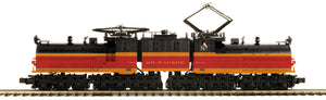 "MTH 20-5722-1 - EP-2 Bipolar Electric ""Milwaukee Road"" w/ PS3"