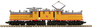 "MTH 20-5724-1 - EP-2 Bipolar Electric ""Milwaukee Road"" w/ PS3"