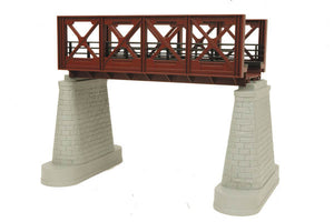 MTH 40-1104 - Bridge Girder (Rust)
