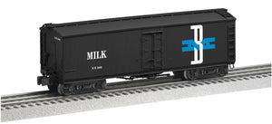 "Lionel 6-29985 - Milk Car ""Boston & Maine"""