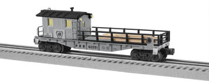 "Lionel 6-82091 - Tie-Work Car ""Pennsylvania"""