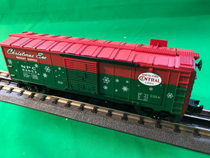 "Lionel 6-82053 - Ice Car ""North Pole Central"""