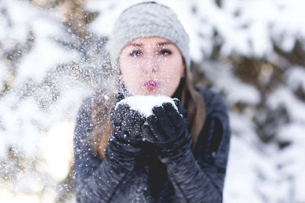 Best Snow Day Exercise Activity For Kids