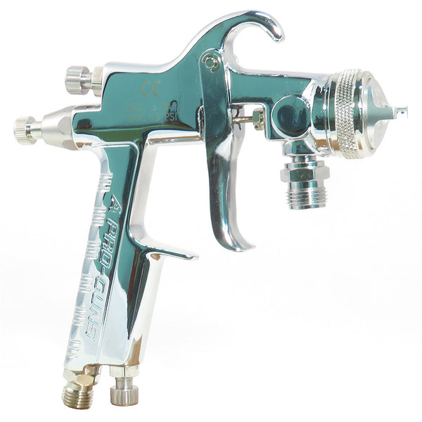 Performance Series Mini Conventional Pressure Feed Spray Gun