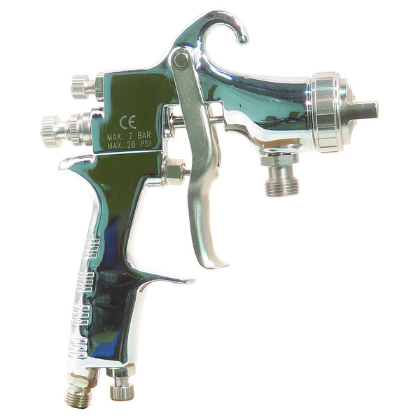 Performance Series HVLP Pressure Feed Spray Gun