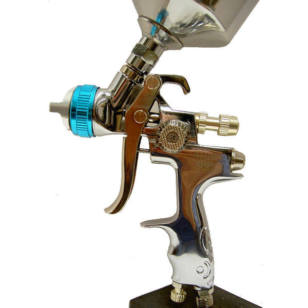 Performance Series Compliant - Reduced Pressure (RP) Gravity Feed Spray Gun