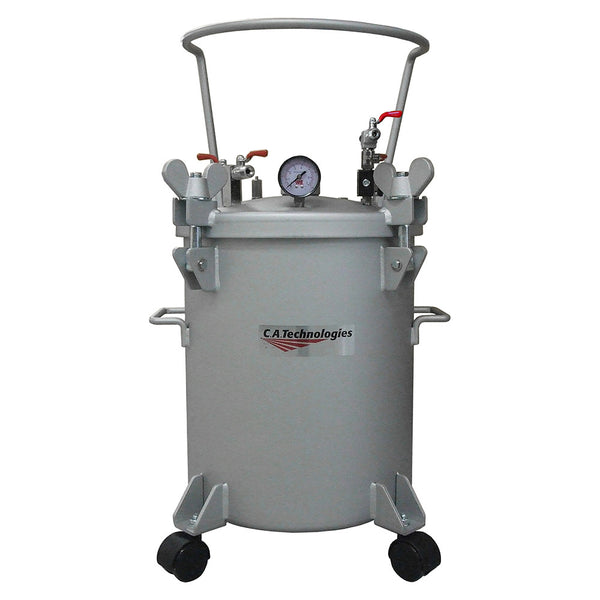 C.A. Technologies 5 Gallon Paint Pressure Tank
