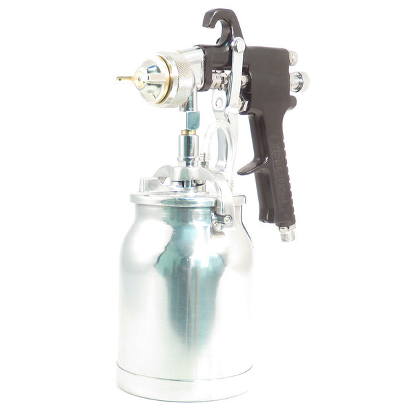 Performance Series Conventional Siphon Feed Spray Gun