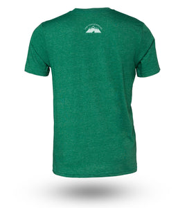 Shirt Adventure Gear Elk Grass Green Heather