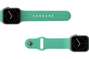 PREORDER | Watch Band Dimension Arrows Seafoam | Ships in August