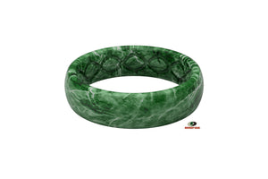 Thin Camo Mossy Oak Elements Agua Largemouth