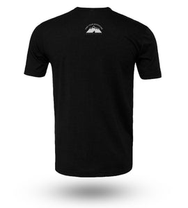 Shirt Adventure Gear Black Heather