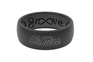Mississippi Silicone Rings