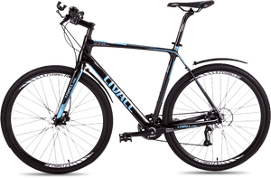 LIVALL  9Spd Full Carbon Smart Road Bicycle With Smart Helmet - Segwayfun