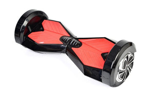 Black Segway Lamborghini Edition for Sale 8 Inch Hoverboard with Bluetooth Speaker, Samsung Battery - Segwayfun