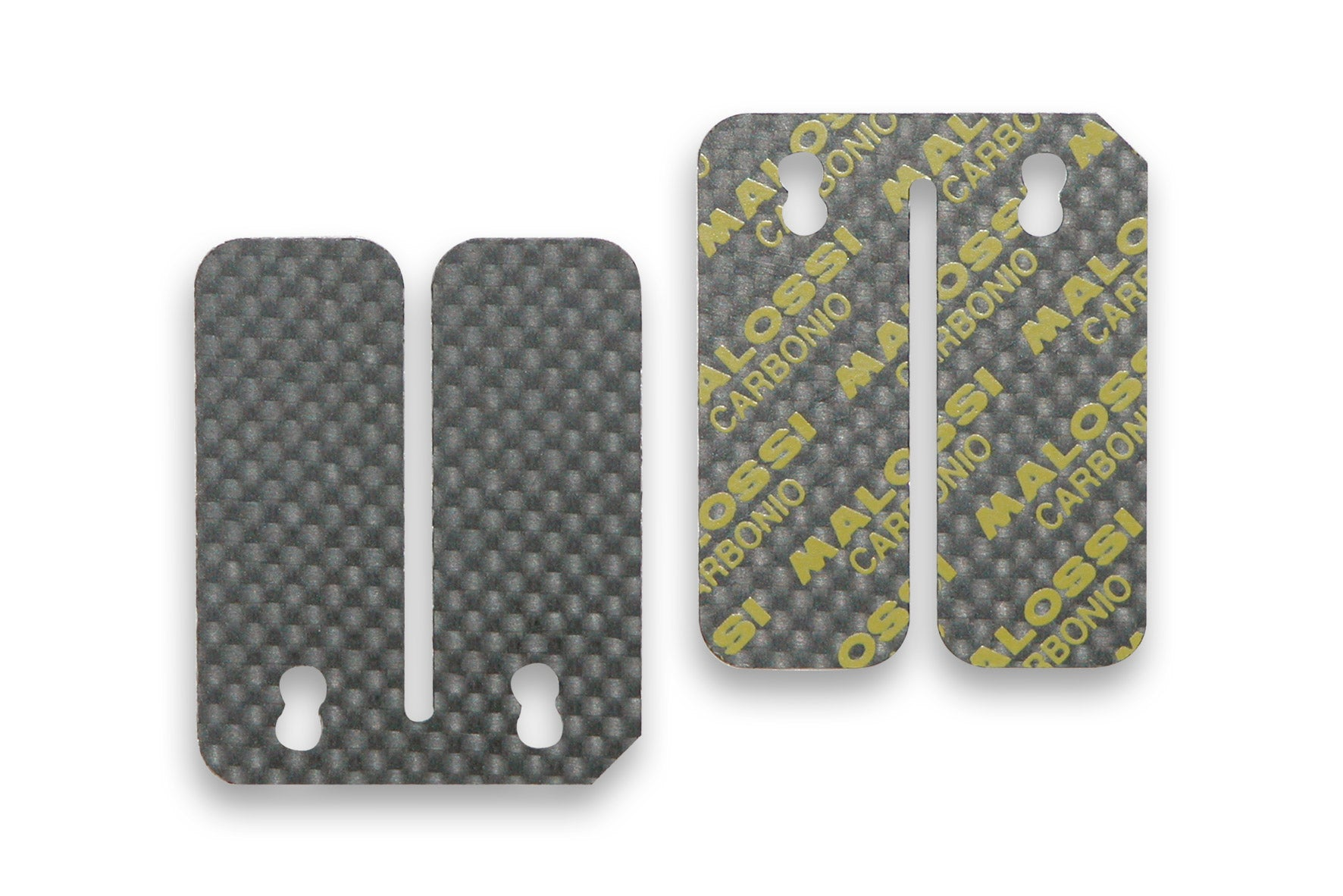 Malossi Carbon Fiber Reeds for Minarelli - ScooterSwapShop