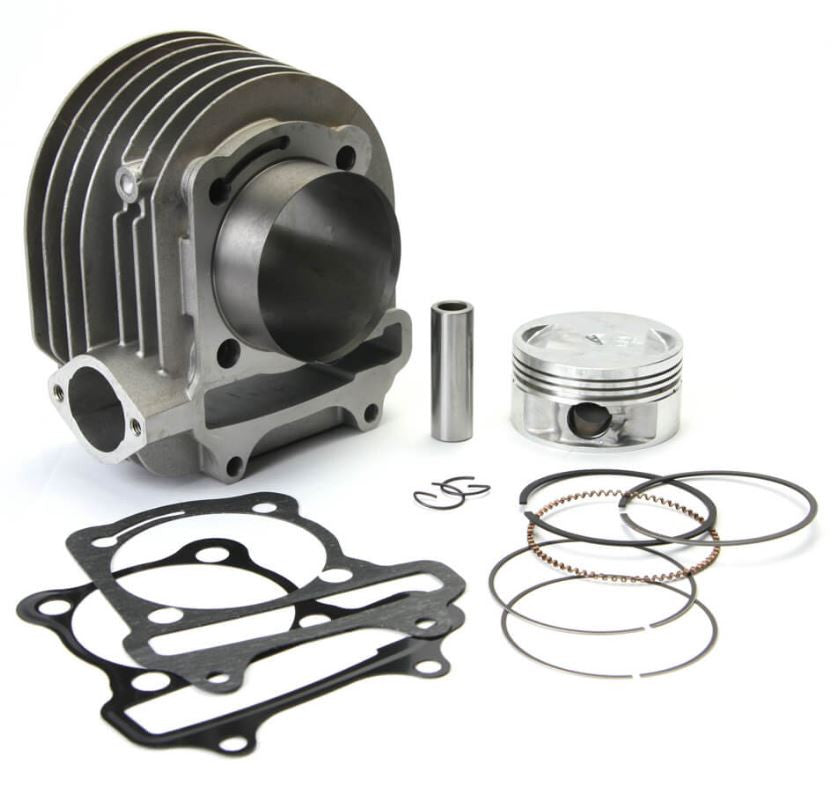NCY 171cc Big Bore Kit For GY6 - ScooterSwapShop