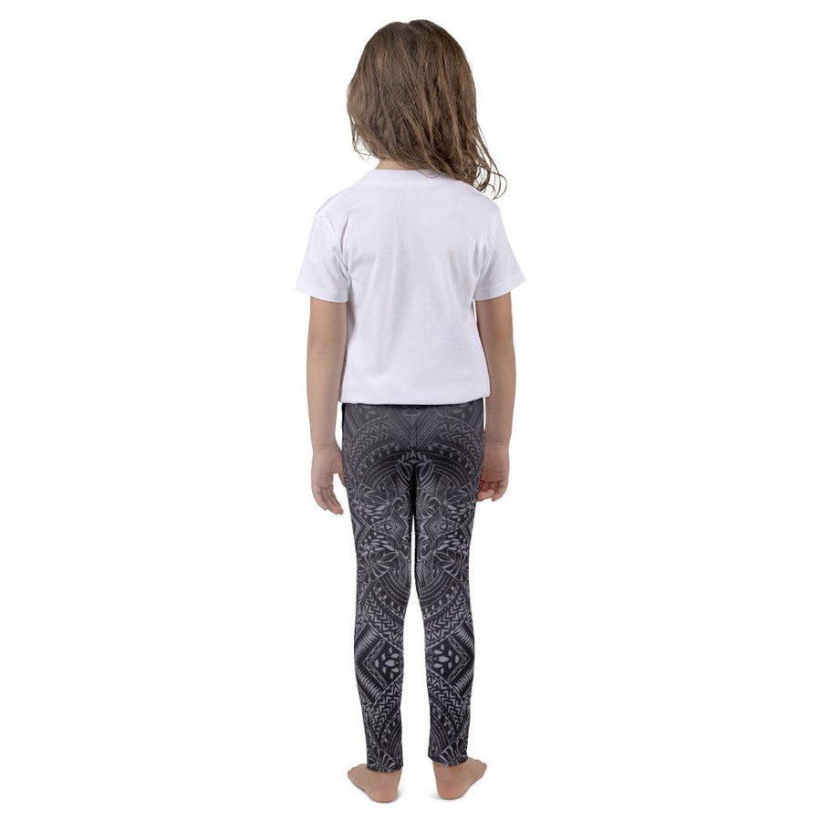 Kid's Hanau Tattoo Leggings