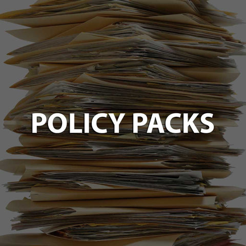 Administration Policies Pack
