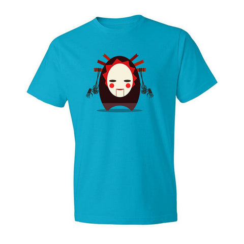 Angry Puppet Tap Titans 2 Shirt