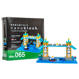 Nanoblock Tower Bridge 1