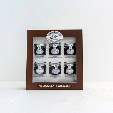 Tiptree The Chocolate Spread Selection Box 01