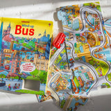 Wind-Up Bus Book 4