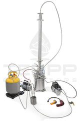 MK4c Terpenator© Turn Key Setup