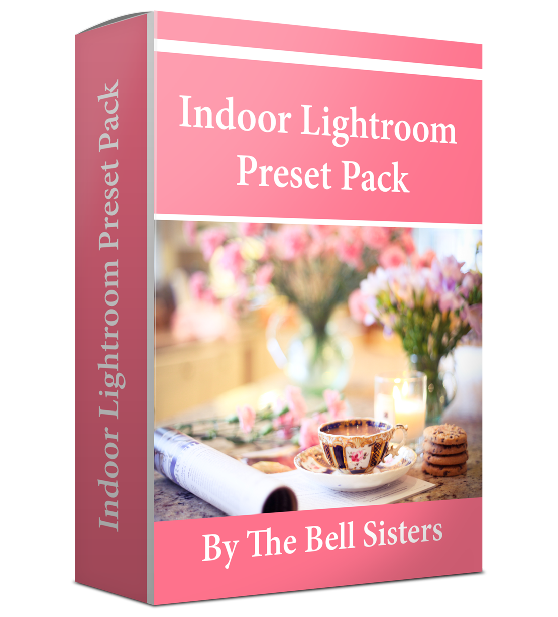Indoor Lightroom Preset Pack