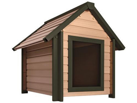 Eco Choice Kennel Large