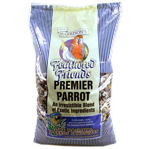 Harrison's Parrot Food 15kg