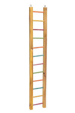 LB WOODEN LADDER 36""