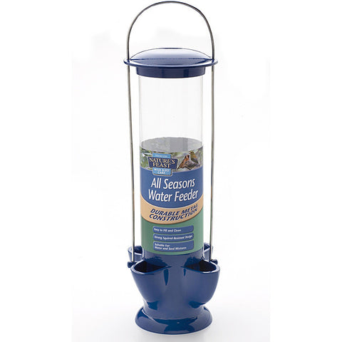 Nature's Feast All Seasons Water Feeder